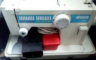 Швейные машины Veritas: популярные модели, секреты выбора и использования