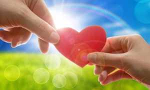 Аффирмации для привлечения любви