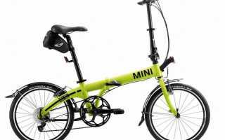Городские велосипеды: описание и выбор