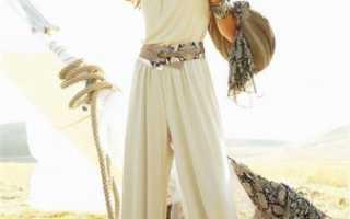 Нарядный комбинезон для женщин: с чем носить и как выбрать