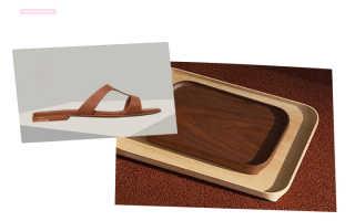 Туфли на большом каблуке: описание с фото, модели