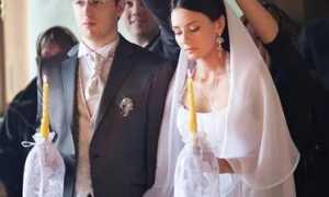 Сколько времени длится венчание в церкви и как проходит таинство?