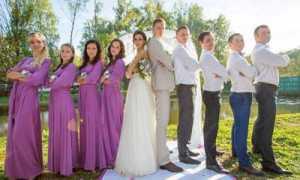 Нужны ли свидетели при регистрации брака?