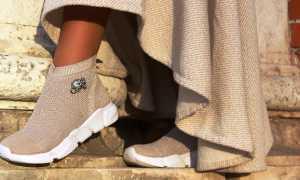 Женские носки Nike: описание с фото