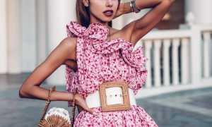 Модные платья 2020 года (98 фото) – новинки и тенденции