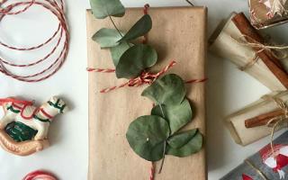 Вкусные подарки: как правильно собрать и оформить?