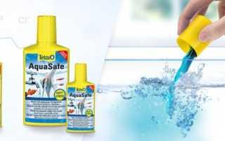 Кондиционер для аквариумной воды: особенности и рекомендации по использованию