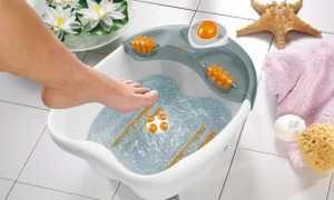 Гидромассажные ванны для ног: особенности, разновидности, выбор и эксплуатация