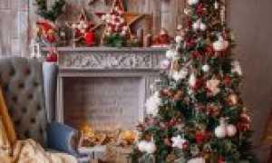 Как красиво упаковать подарок на Новый год?