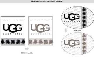 Оригинальные угги: описание с фото, модели