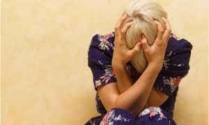 Чувство страха и тревоги без причины: почему возникает и как лечить?