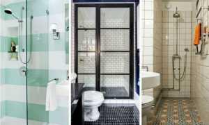Душевая кабина из стеклоблоков: плюсы и минусы, уход и примеры дизайна