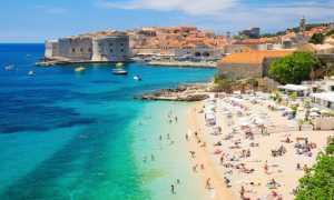 Хорватия или Черногория: что лучше?
