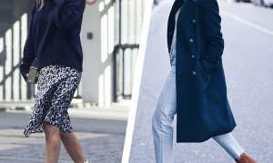 Женские осенние ботинки: с чем носить