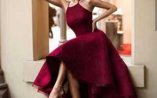 Дизайнерские вечерние платья: с чем носить, фото