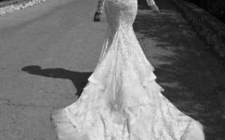 Свадебные платья Anna Campbell: фото