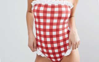 Ткань для купальника: описание с фото, модели, отзывы