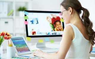Как составить и оформить портфолио дизайнера?