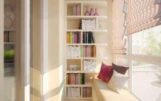Идеи для балкона: рекомендации по оформлению и стильные решения