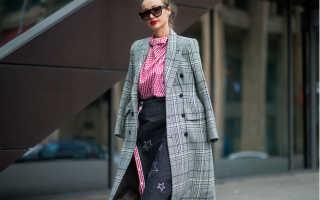 Пальто Василиса: с чем носить и как выбрать