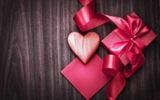 Как своими руками сделать подарок на день рождения?