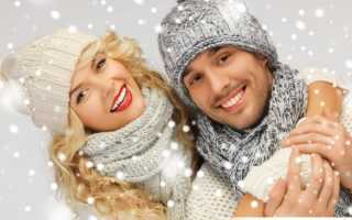 Что подарить семейной паре на Новый год?