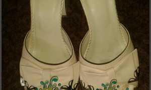 Сабо на каблуке: описание с фото, модели, отзывы