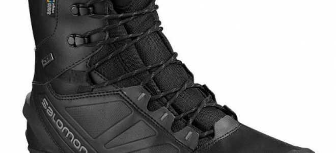 Спортивные ботинки: описание с фото, модели, отзывы
