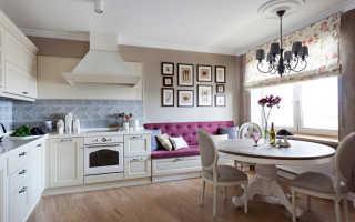 Прямые кухонные диваны: разновидности, выбор и красивые примеры