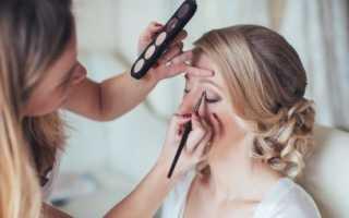 Свадебный стилист: особенности и обучение