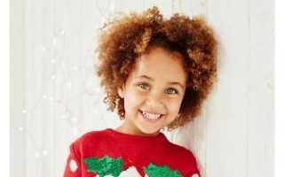 Детские пуловеры 2020: с чем носить и как выбрать