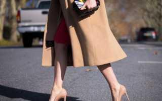 Туфли лодочки: описание с фото, модели