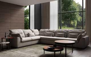 Выбираем диван для домашнего кинотеатра