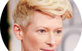 Креативные женские стрижки на средние волосы