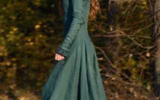 Ирландский костюм: описание с фото, модели, отзывы