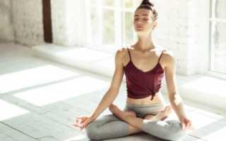 Медитация «Не прося ничего, получи все»