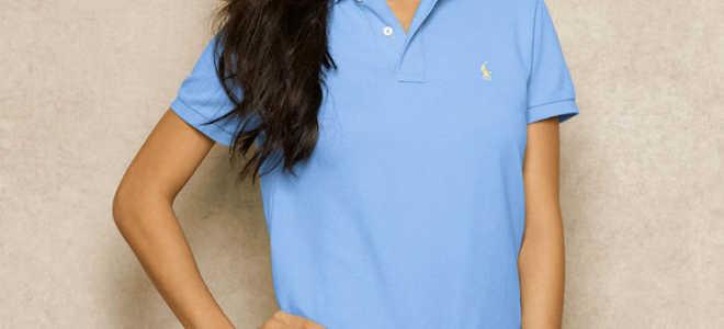 Рубашка-поло: как и с чем носить, фото