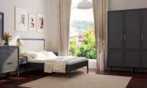 Спальный гарнитур: виды, выбор и размещение