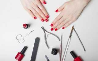 Как сделать красивый маникюр с узорами на ногтях?