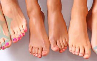 Слоятся ногти на ногах: почему это происходит и что делать?