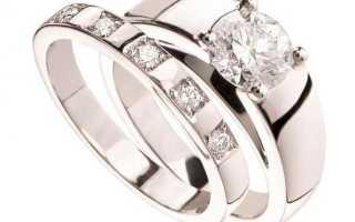 Обручальные кольца Bvlgari: описание и фото