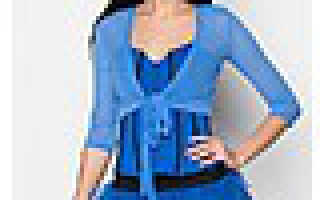 Белое болеро: описание с фото, модели, отзывы