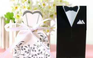 Подарок молодоженам от родителей на свадьбу: традиционные и необычные варианты