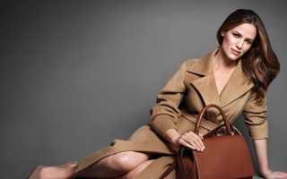 Пальто «КанКан»: с чем носить и как выбрать