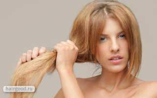Ломкие волосы: причины, методы восстановления и рекомендации по уходу