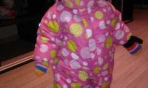 Комбинезон Tokka Tribe: с чем носить и как выбрать