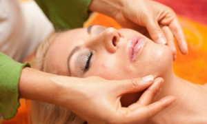 Моделирующий массаж лица: особенности и технология проведения