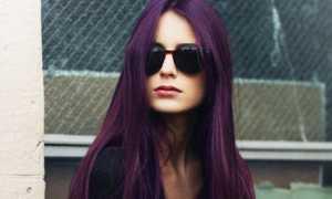 Цвет волос божоле: что собой представляет и кому идет?