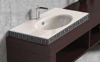 Раковина в туалет: разновидности и рекомендации по выбору