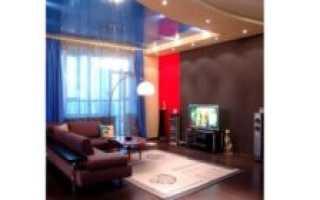 Навесные потолки для зала: плюсы и минусы, нюансы оформления, интересные идеи